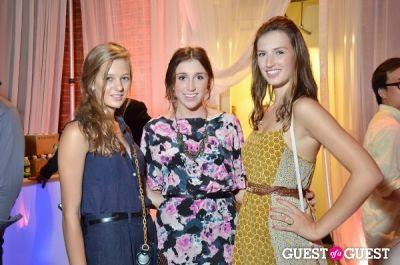 molly colehower in FNO Georgetown 2012