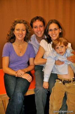 laurie berkner in CitiBabies