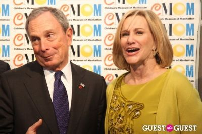 laurie tisch in Children's Museum of Manhattan Celebration