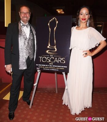 lawrence davis in The 6th Annual Toscar Awards