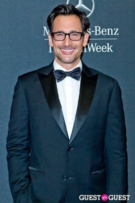 lawrence zarian in The 10th Annual Style Awards