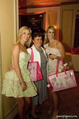 lea miller in Pink Agenda Annual Spring Gala