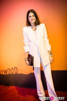 leandra medine in Whitney Studio Party Gala 2013