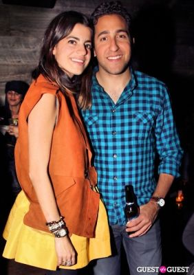 abie cohen in Man Repeller's Birthday