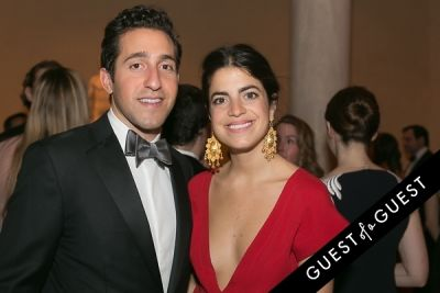 abie cohen in Metropolitan Museum of Art Apollo Circle Benefit