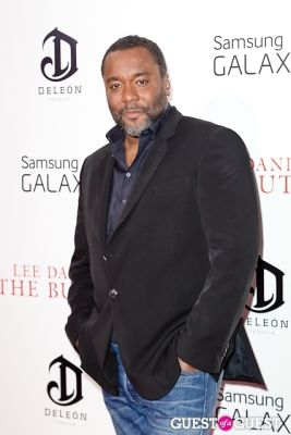 lee daniels in The Butler NYC Premiere