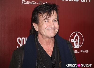 lee ving in Sound City Los Angeles Premiere