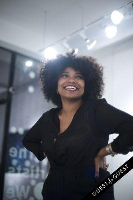 leeza joneé in The Artists We Know
