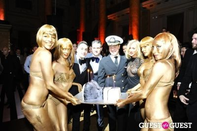legs malone in Casino Royale Gala at Capitale to Celebrate 50 Years of Bond