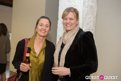 lisa matthiessen in Perkins+Will Fête Celebrating 18th Anniversary & New Space