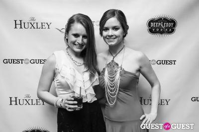 leigh genetti in Great Gatsby Gala @ The Huxley