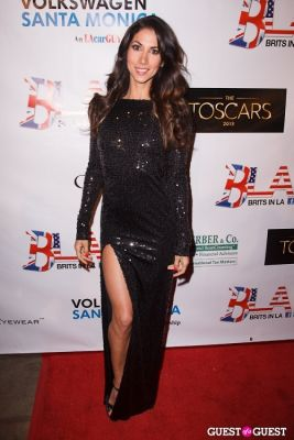 leilani dowding in The 6th Annual Toscar Awards