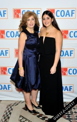 lilit derkevorkian in COAF 12th Annual Holiday Gala