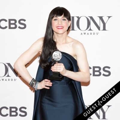 lena hall in The Tony Awards 2014