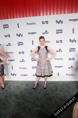 lennon parham in NBCUniversal Cable Entertainment Upfront