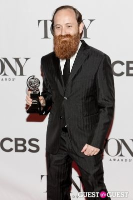 leon rothenberg in Tony Awards 2013