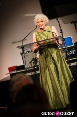 leona forman in Brazil Foundation Gala at MoMa