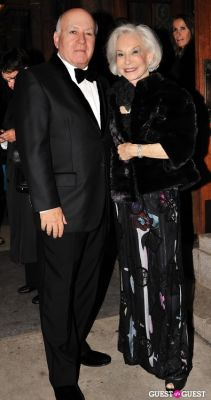 leonard feinstein in American Ballet Theatre Fall 2011 Opening Night Gala