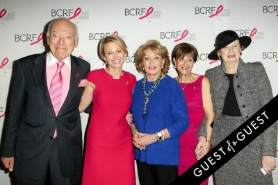 myra biblowit in Breast Cancer Foundation's Symposium & Awards Luncheon