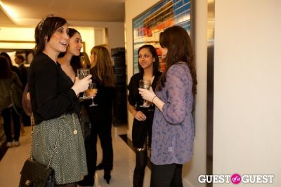 daniela guernica in BOSS Home Bedding Launch event at Bloomingdale's 59th Street in New York
