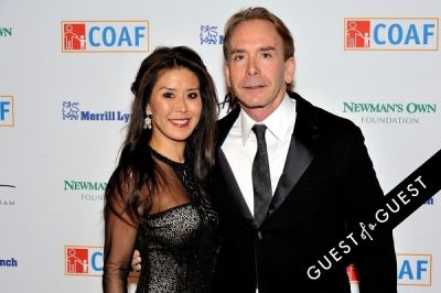 leslie furuta in Children of Armenia Fund 11th Annual Holiday Gala
