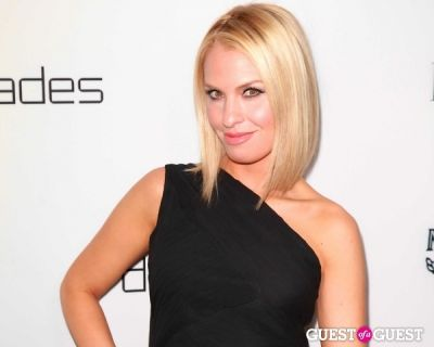 "leslie grossman in Harper's Bazaar to Celebrate Cameron Silver & Christos Garkinos of Decades and Bravo's ""Dukes of Melrose"""