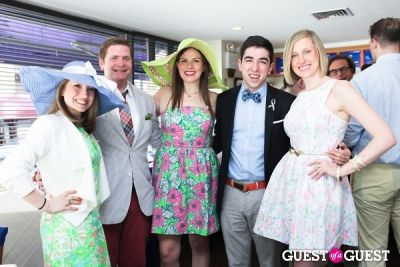 leslie zemnick in The 4th Annual Kentucky Derby Charity Brunch