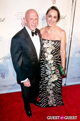 sue smith in Gabrielle's Angel Foundation Hosts Angel Ball 2012