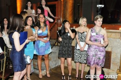 alexandra moses in New York Junior League's 11th Annual Spring Auction