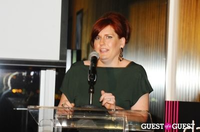 liesa goins in Daily Glow presents Beauty Night Out: Celebrating the Beauty Innovators of 2012
