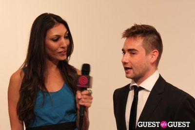 """liesel hlista in Fashion Group International, """"Meet the Designer and the Muse"""""""