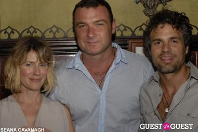liev schreiber in Tara Subkoff Collection and Short Film Party