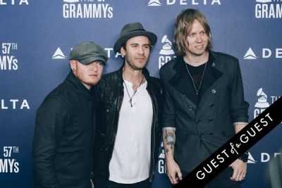 lifehouse in Delta Air Lines Kicks Off GRAMMY Weekend With Private Performance By Charli XCX & DJ Set By Questlove