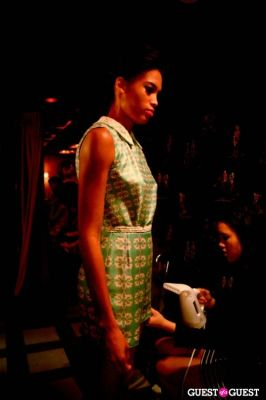 lillian lightbourn in Atelier by The Red Bunny Launch Party