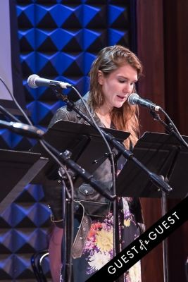 lily rabe in Safe Horizon Presents Public Forum An Evening with Desdemona and Emilia