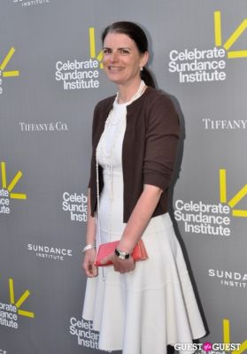 linda buckley in 3rd Annual Celebrate Sundance Institute Los Angeles Benefit