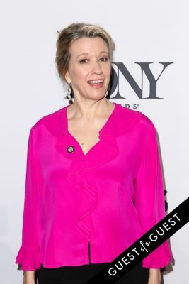 linda emond in 2014 Tony Awards