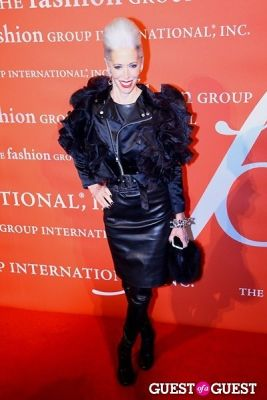 linda fargo in The Fashion Group International 29th Annual Night of Stars: DREAMCATCHERS