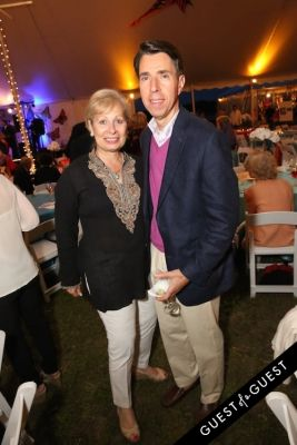 linda perotta in East End Hospice Summer Gala: Soaring Into Summer