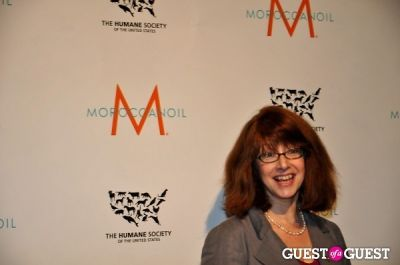 linda rosenthal in HSUS To the Rescue! From Cruelty to Kindness Gala