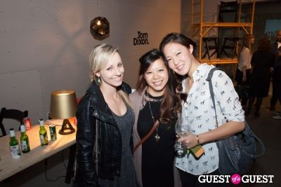 nancy duong in Tom Dixon Book Signing for Artbook at Twentieth