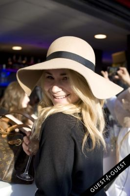 lindsey barbino in Kentucky Derby at The Roosevelt Hotel