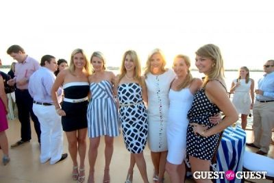 maggie pitts in Krista Johnson's Surprise Birthday Party