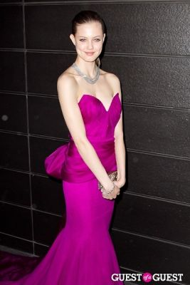 lindsey wixson in New Yorkers for Children Tenth Annual Spring Dinner Dance