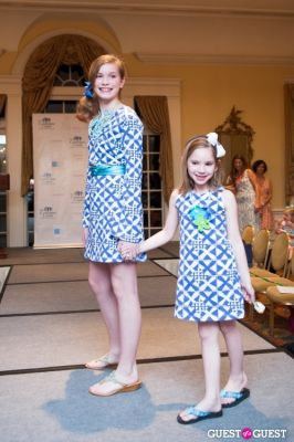 evie graham-jewett in 14th Annual Toast to Fashion