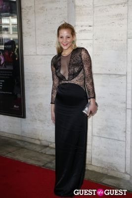 linette semino in New York City Ballet Spring Gala 2011