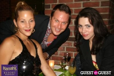 matt semino in Style Coalition's Fashion Week Wrap Party