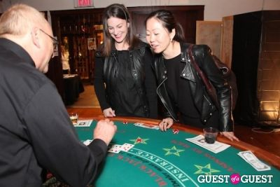 susan gurnett in Casino Night at the Community House