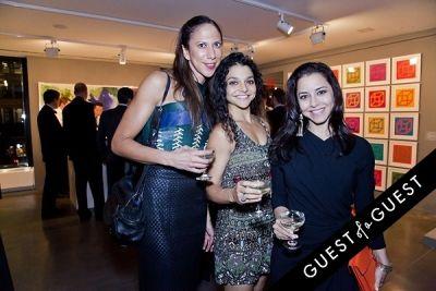 aurora kessler in Hadrian Gala After-Party 2014