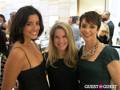 belkeys nerey in Chanel Bal Harbour Boutique Re-Opening Party And Dinner